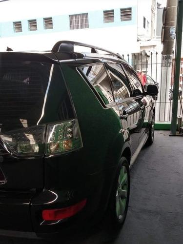 mitsubishi outlander 2.0 5p 2012