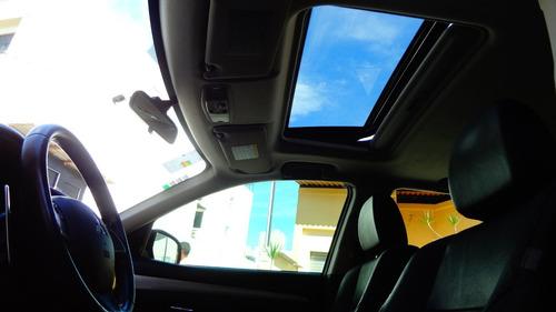 mitsubishi outlander 2.0 5p top de linha teto solar