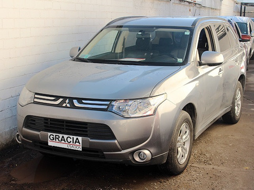 mitsubishi outlander 2.0 at 2014
