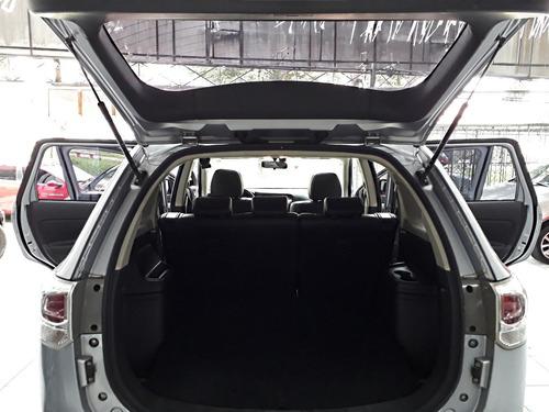 mitsubishi outlander 2.0 automática teto / teto solar