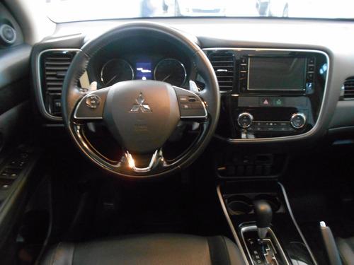 mitsubishi outlander 2.0 comfort 16v gasolina 4p