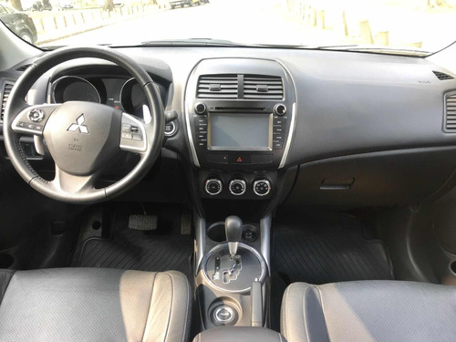 mitsubishi outlander 2.0 gls 4wd aut