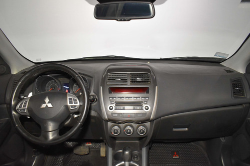 mitsubishi outlander 2.0 sport 4wd gls at 2012 rpm moviles