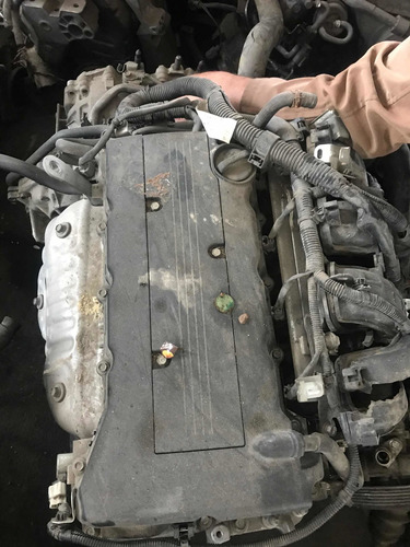 mitsubishi outlander 2010 automático 4 cilindros, chocado,