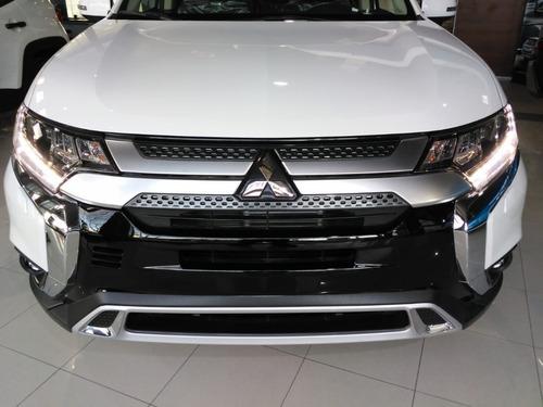 mitsubishi outlander 2.4 l automatica