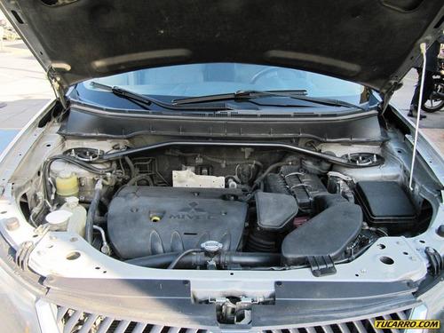 mitsubishi outlander 24000cc 4x4 at aa