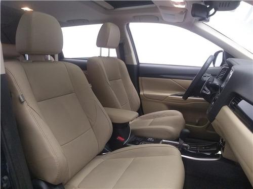 mitsubishi outlander 3.0 gt 4x4 v6 24v gasolina 4p automátic