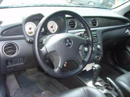 mitsubishi outlander gls 2.4 aut tc cu 2010