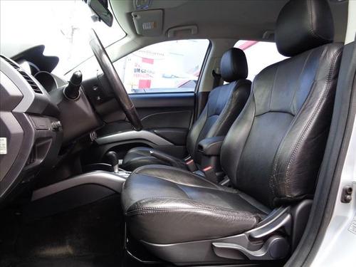 mitsubishi outlander misubishi suv outlander 2.4 16v 4x4 aut