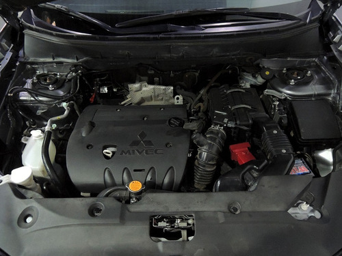 mitsubishi outlander sport 2012 automatico 5p san blas auto