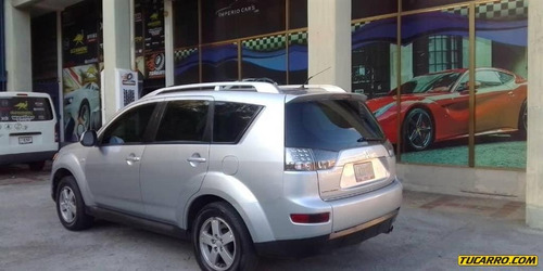 mitsubishi outlander sport wagon 4x4