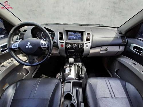 mitsubishi pajero 3.2 hpe 4x4 16v diesel 4p