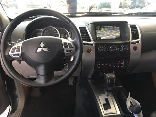 mitsubishi pajero 3.2 hpe 4x4 7 lugares 16v turbo