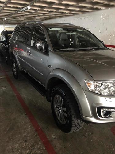 mitsubishi pajero 3.2 hpe aut. 5p 2018