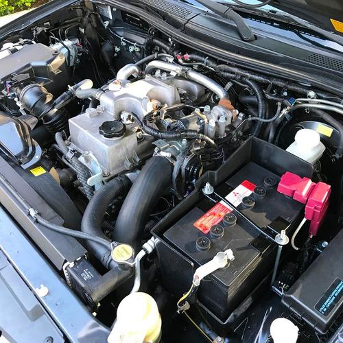 mitsubishi pajero 32 outdoor 4x4 turbo diesel 5 l part. u.d.