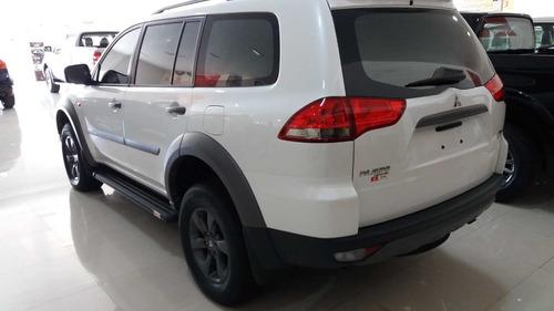 mitsubishi pajero 3.2 outdoor aut. 5lugares aut diesel