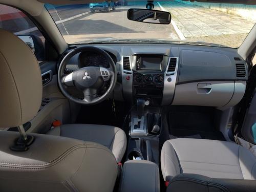 mitsubishi pajero 3.2 outdoor aut. 5p 2018