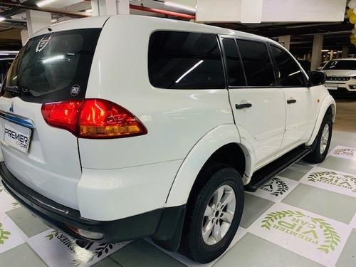 mitsubishi pajero dakar 3.2 4x4 16v turbo intercooler diesel