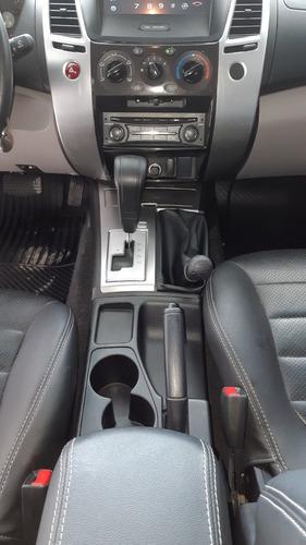 mitsubishi pajero dakar 3.2 aut. 5p
