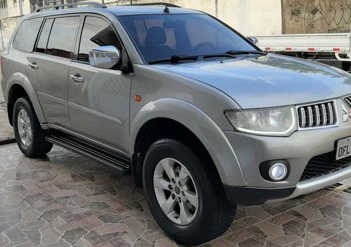 mitsubishi pajero dakar 3.2 hpe aut. 5p 2012