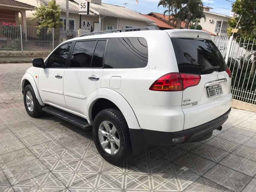 mitsubishi pajero dakar 3.2 hpe aut. 5p 2013