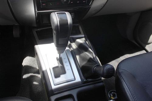 mitsubishi pajero dakar 3.2 hpe aut. 5p