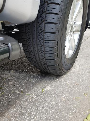 mitsubishi pajero dakar 3.5 hpe flex aut. 5p 2012
