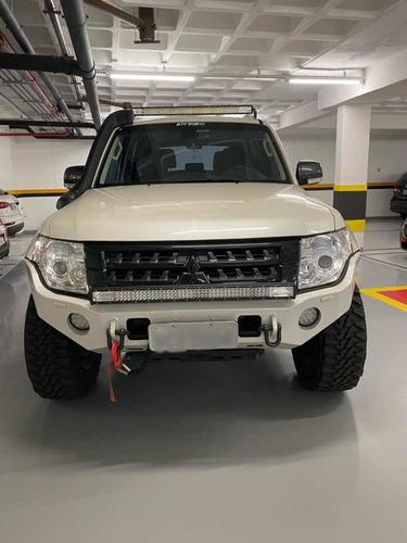 mitsubishi pajero full 2018 3.2 hpe aut. 5p