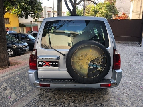 mitsubishi pajero full 3.2 gls 4x4 16v turbo intercooler die