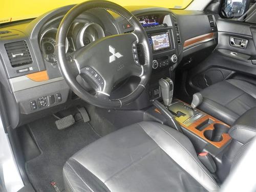 mitsubishi pajero full 3.2 hpe 4x4 16v turbo intercoole