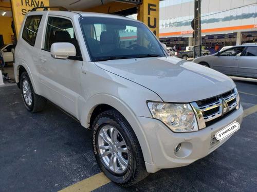 mitsubishi pajero full 3.2 hpe aut. 3p 2013
