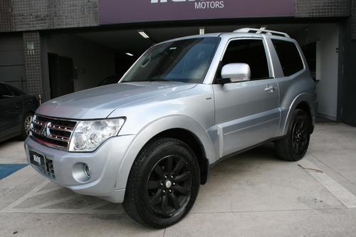 mitsubishi pajero full 3.2 hpe aut. 3p 4x4 2011