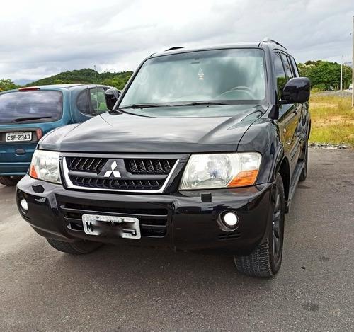mitsubishi pajero full 3.2 hpe aut. 5p 2006