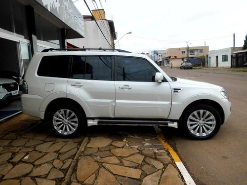 mitsubishi pajero full 3.2 hpe aut. 5p 2015