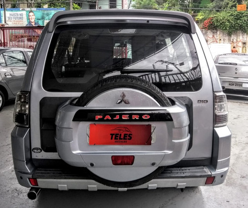 mitsubishi pajero full 3.2 hpe aut. 5p