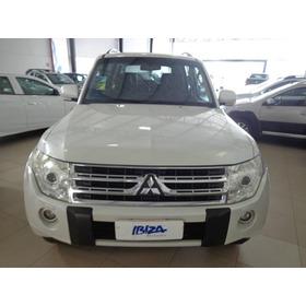 Mitsubishi Pajero Full 3.2 Hpe Aut.