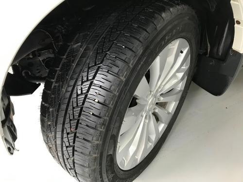 mitsubishi pajero full 3.2 hpe aut. top de linha