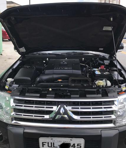 mitsubishi pajero full 3.8 hpe aut. 3p 2011