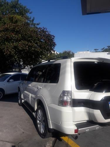 mitsubishi pajero full 3.8 hpe aut. 5p 2016