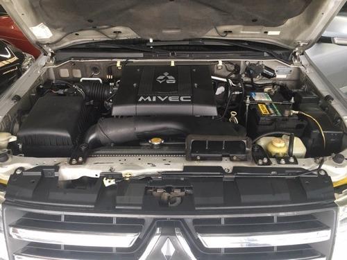 mitsubishi pajero full 3.8 hpe aut. 5p