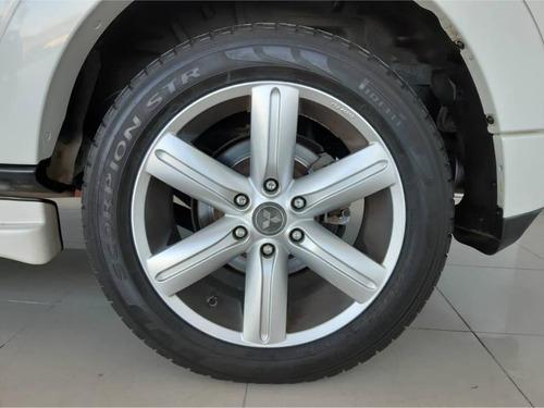 mitsubishi pajero full hpe 3.2 4x4 aut. 7l