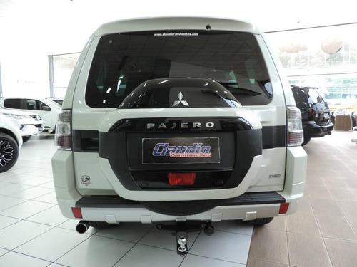 mitsubishi pajero full hpe 3.2 diesel 4x4