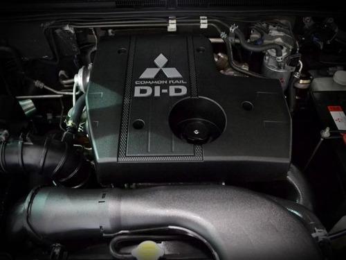 mitsubishi pajero full hpe 4x4 3.2 16v