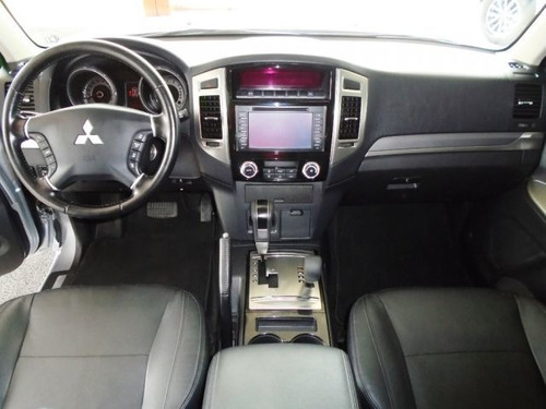 mitsubishi pajero full hpe 4x4 3.2 turbo intercoole..pza8756