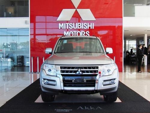 mitsubishi pajero full hpe 4x4 3.2 turbo intercooler 16v