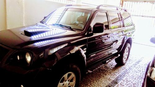 mitsubishi pajero sport 2.5 4x4 aut. 5p 2009