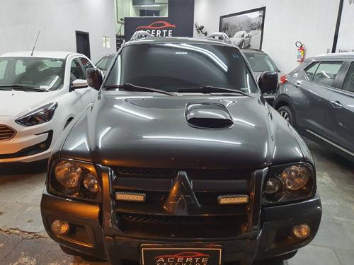 mitsubishi pajero sport 2.5 hpe 4x4 8v turbo intercooler