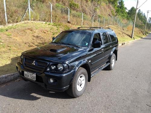 mitsubishi pajero sport 2.8 hpe 4x4 5p
