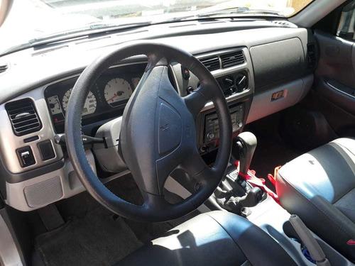 mitsubishi pajero sport hpe 2.5 diesel 4x4