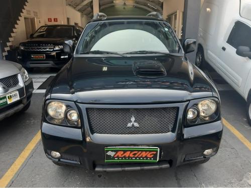 mitsubishi pajero sport hpe 4x4 3.5 (aut)